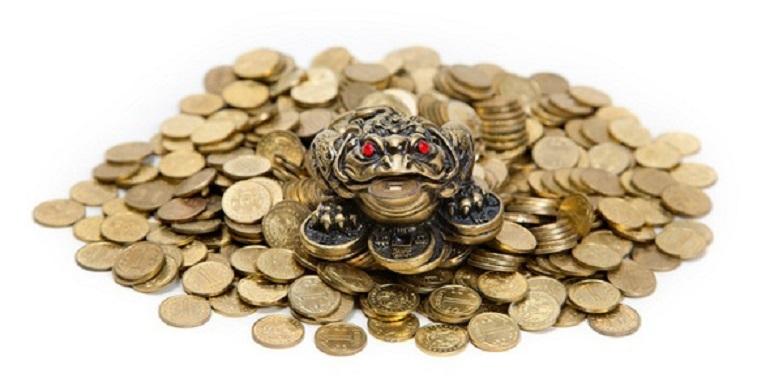 Как заговорить денежную купюру на привлечение денег
