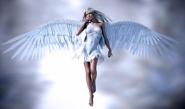 к чему снится ангел