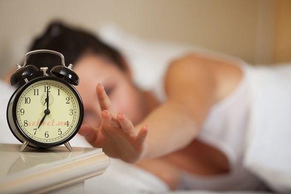 Как научиться просыпаться в нужное время?