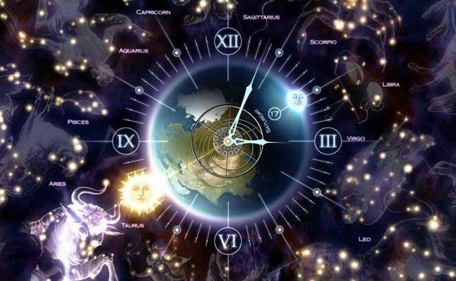 Астрологический гороскоп для всех знаков зодиака