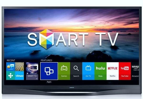 Как Подключить и настроить Smart TV