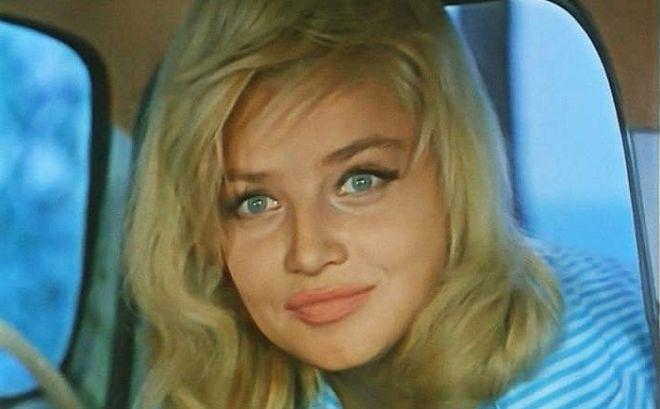 Наталья Кустинская - триумф и забвение советской актрисы