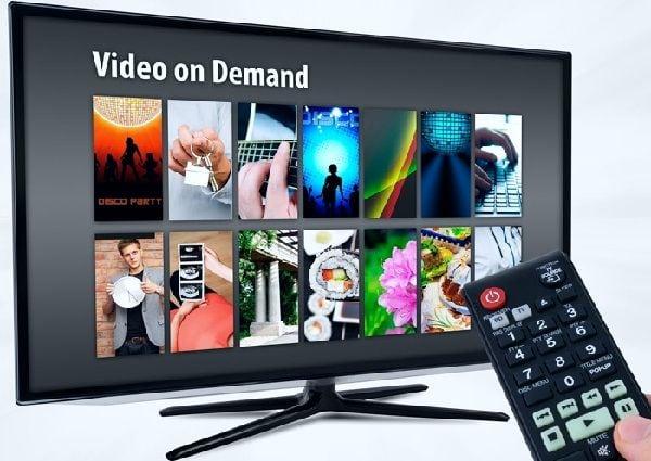 Как скачать Smart TV?