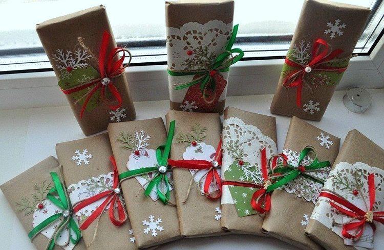 Корпоративные подарки в конвертах