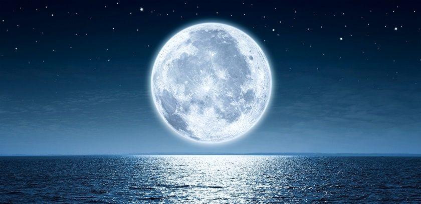 Только ли луна влияет на состояние волос?