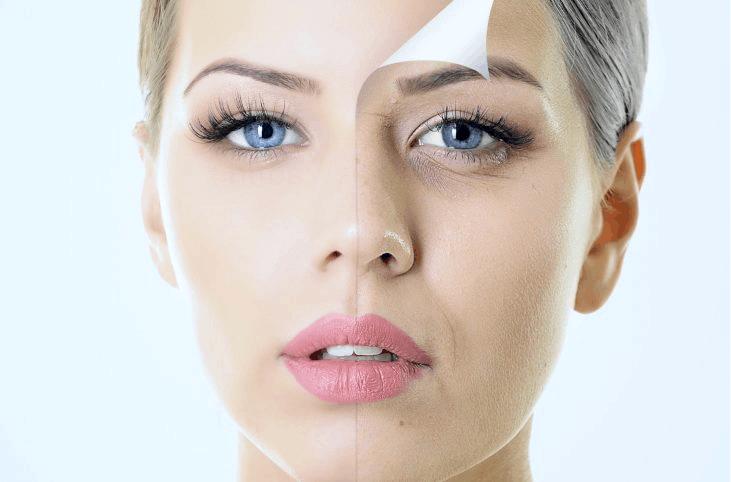 Уход за кожей под глазами поможет избавиться от морщин под глазами