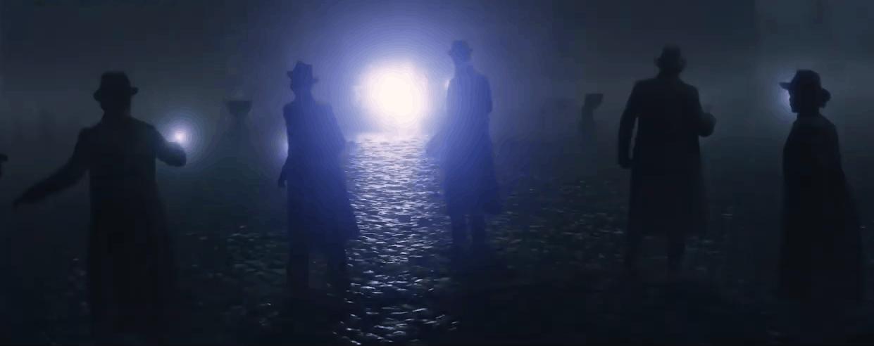 Фантастические твари и где они обитают – Русский трейлер 2016, HD