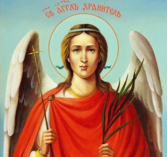 Ангел хранитель - помощник и защитник