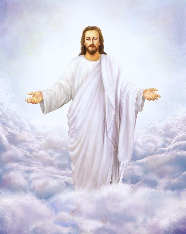 Господь Бог