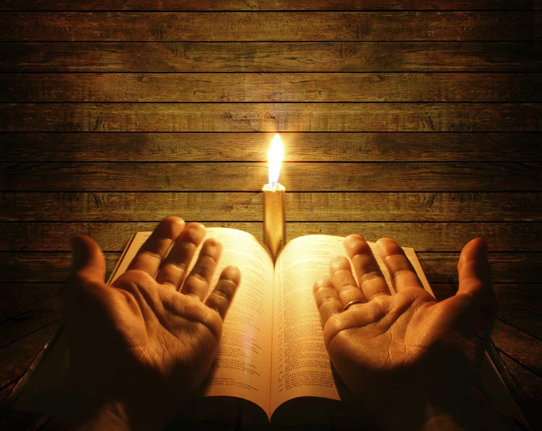 Самые сильные молитвы на удачу и деньги