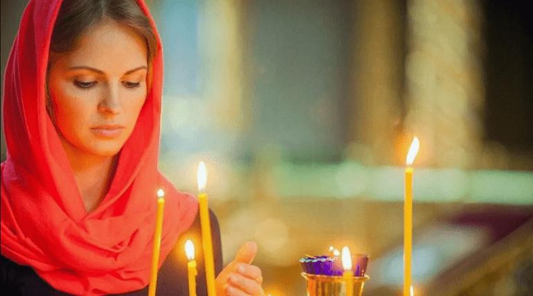 Молитва о даровании любви