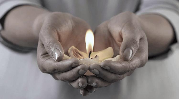 Сильнейшая молитва, которая всегда спасёт и поможет - текст