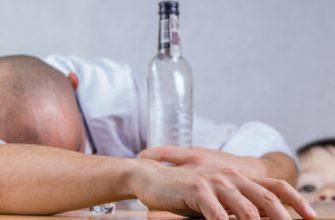 Молитва от пьянства и избавления от недуга