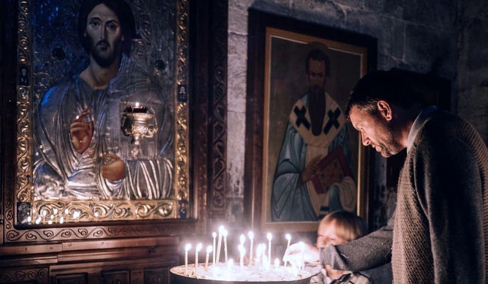 Молитва о благополучии и достатке для обращения к Господу