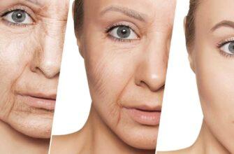 Как с глицерином и витамином Е омолодить кожу лица