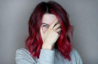 что делать если после окрашивания волосы стали красными