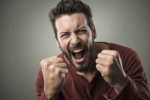 гнев грех что значит в православии