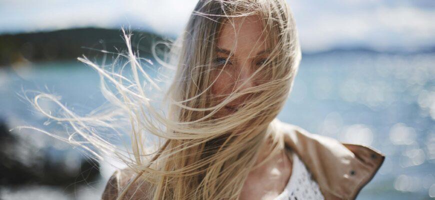 как ухаживать за тонкими волосами
