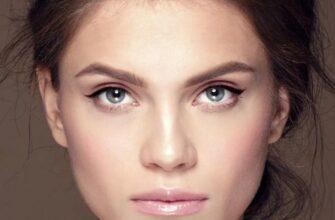 повседневный макияж как сделать самому